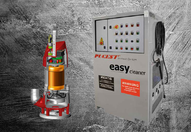 Produkte für Anlagenerweiterung der Pucest protect GmbH