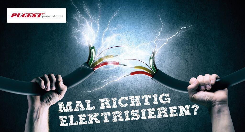 Elektrotechniker/-Installateur (m/w/d)