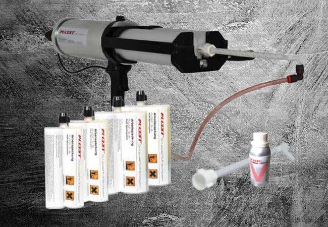 Produkte für Instandhaltung und Reinigung Pucest protect GmbH