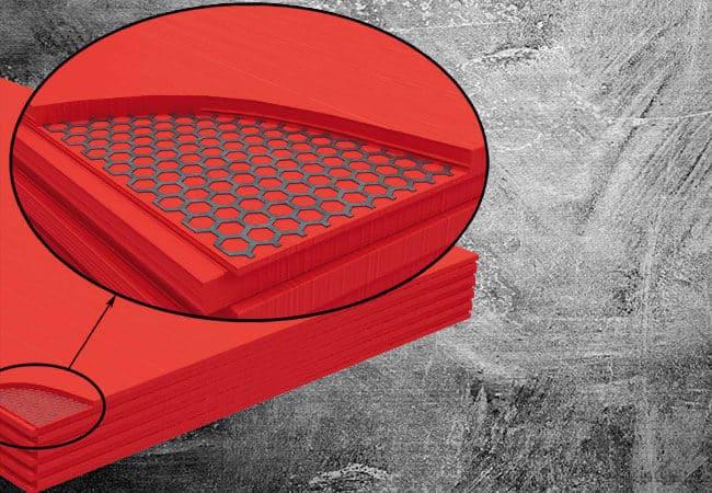 Produkte für Materialförderung der Pucest protect GmbH