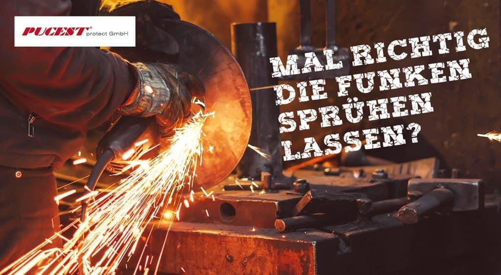 Schlosser / Metallbauer (m/w/d)