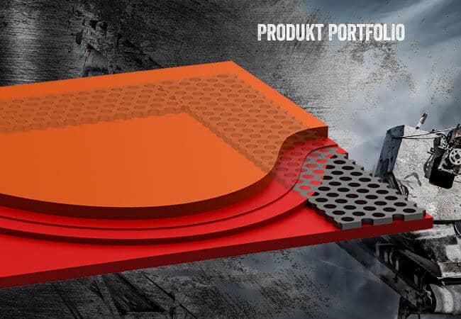 Produkt Portfolio der Pucest protect GmbH