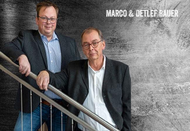 Geschäftsleitung Pucest protect GmbH